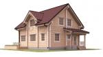 Проект дома 7709