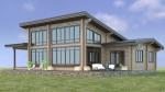 Проект дома 7845
