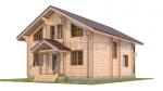 Проект дома 7708