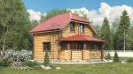 Проект дома №7887