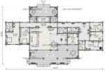 Проект дома №7855