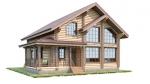Проект дома №1122 Надежда-6