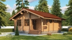 Проект дома №1212