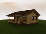 Проект дома №1217