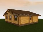 Проект дома №1218