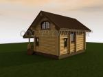 Проект дома №1221