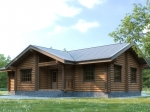 Проект дома 7841