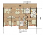 Проект дома 7853