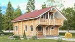 Проект дома №7867