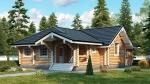 Проект дома №4445