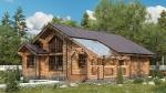 Проект дома №1166