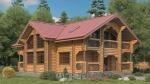 Проект дома №7820