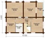 Проект дома №1171