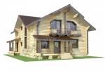 Проект дома №5675