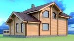 Проект дома Надежда 10