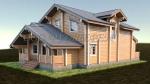 Проект дома 7722