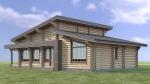 Проект дома №7846