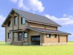 Проект дома 7724 Надежда
