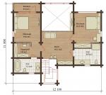 Проект дома 7842