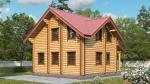 Проект дома Надежда-8х8 (2)