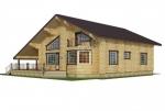 Проект дома №12021