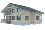 Проект дома №7575
