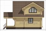 Проект дома №7882