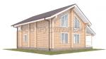 Проект дома 7711