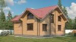 Проект дома Надежда-3