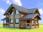 Проект дома Надежда-7