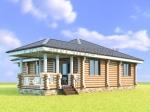 Проект дома № 1113