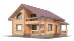 Проект дома 5427