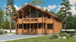 Проект дома №1009