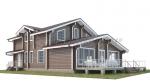 Проект дома 7710