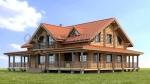 Проект дома №700