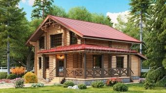 Проект дома №7217