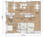 Проект дома 7716