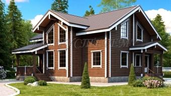 Проект дома 7719