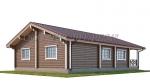 Проект дома № 7720
