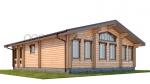 Проект дома № 7721