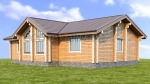 Проект дома № 7730
