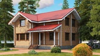 Проект дома №7811