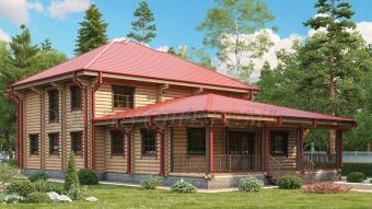 Проект дома №7815