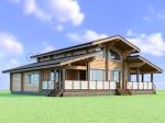 Проект дома 7830