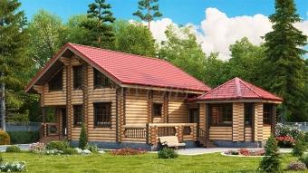 Проект дома №7857