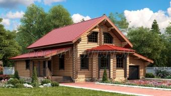 Проект дома №7858