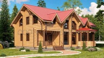 """Проект дома №7885 """"Терем-3"""""""