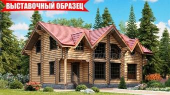 """Проект дома №7885 """"Терем"""""""
