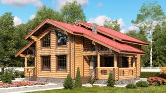 Проект дома №7897
