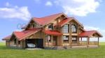 Проект дома Надежда-4